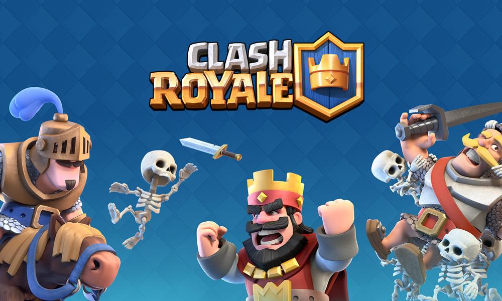 Japón Acogerá Las Finales De Clash Royale League El 1 De Diciembre