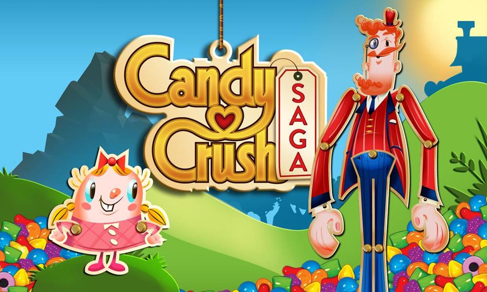 Candy Crush Saga Es Un Juego Aparentemente Sencillo Que Genera Gran Adicción