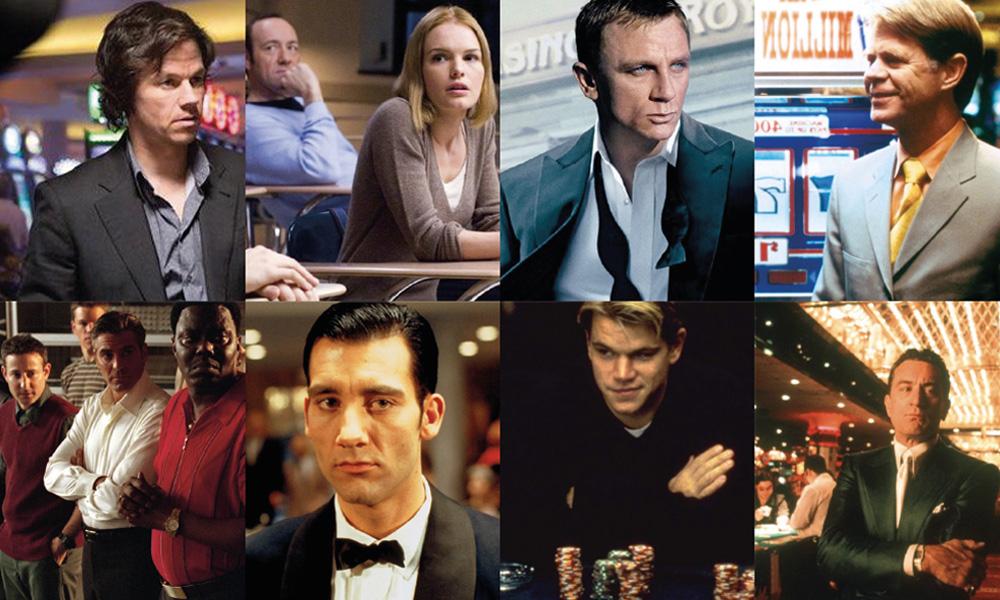 Las 8 Mejores Películas De Casino Para Ver Estos Días En Casa