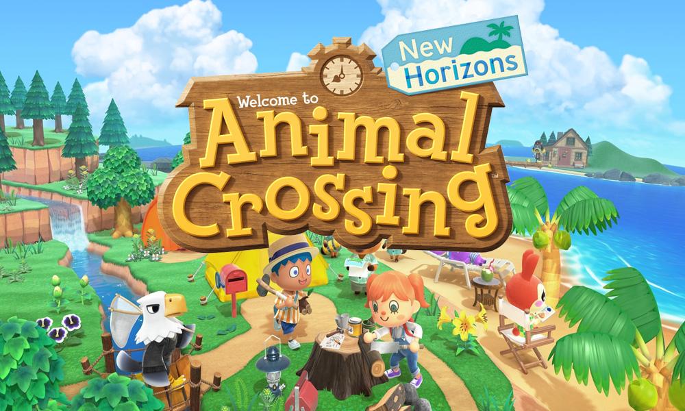 Enganchados A Animal Crossing: New Horizons