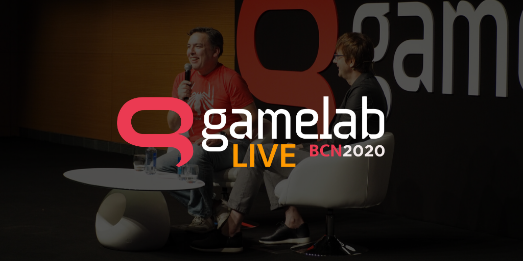 Gamelab Barcelona Será Digital Y Gratis