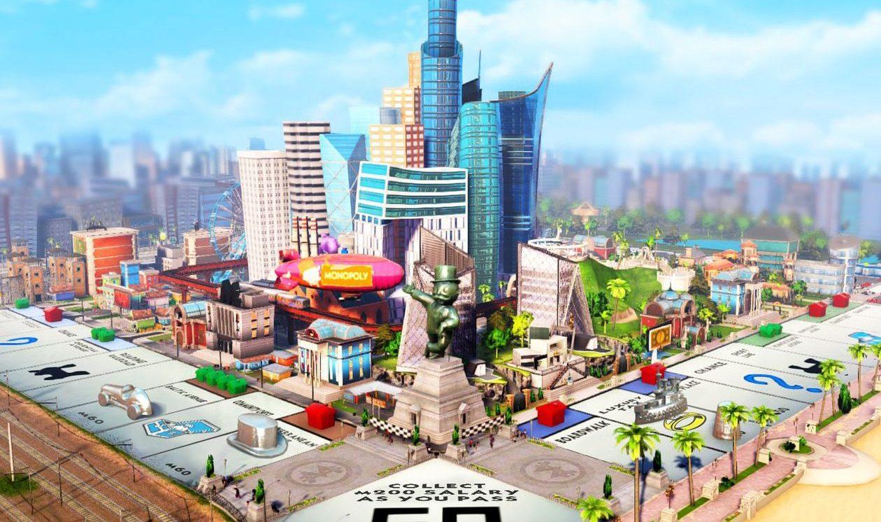Monopoly, Scrabble, Risk,… Juegos De Mesa Ahora También Online