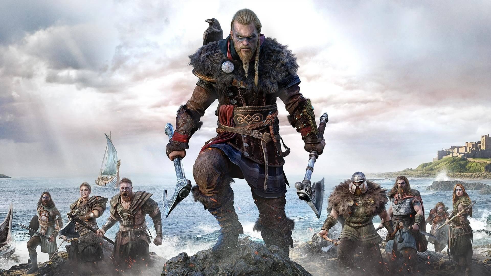 Assassin's Creed Valhalla Confirma Que Menos Es Más