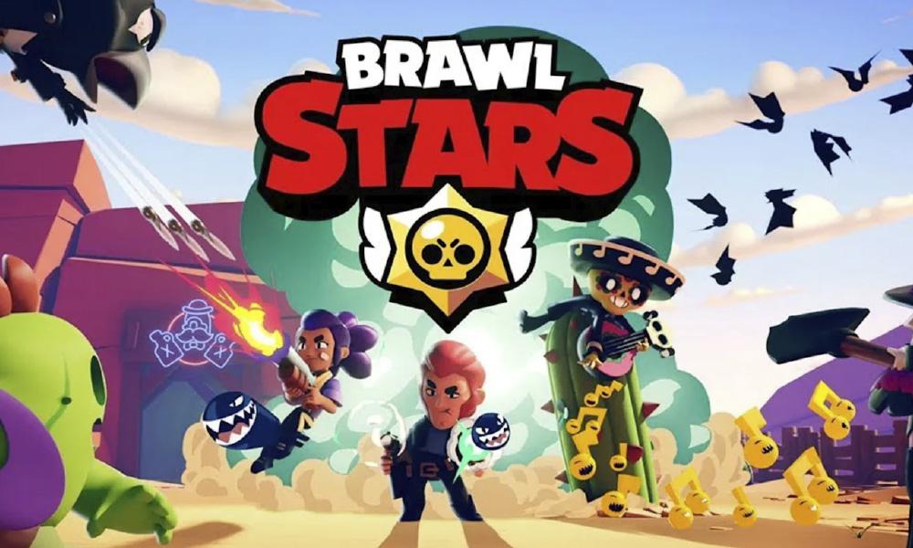 Brawl Stars Gratis Para IOs Y Android