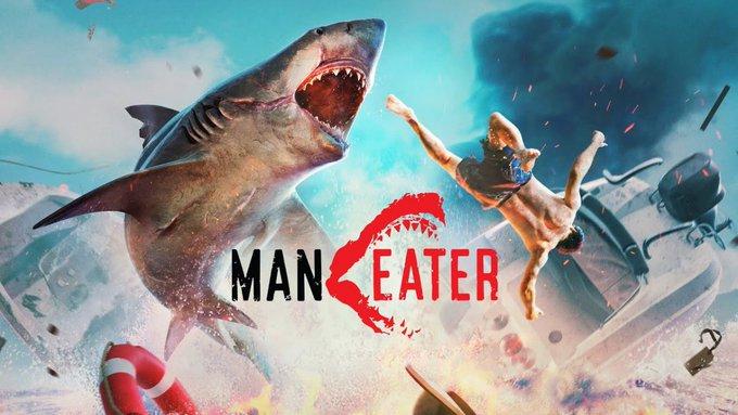 Maneater Presenta Su Sanguinario Tráiler De Lanzamiento