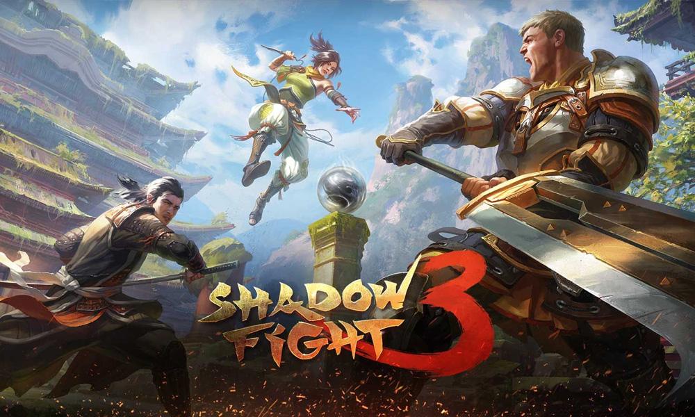 Shadow Fight 3, Juego De Lucha Con Elementos De Rol