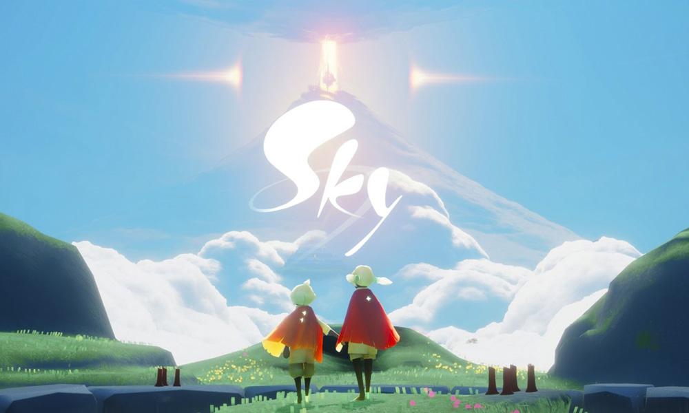 La Mejor Aventura Social,  Sky: Niños De La Luz