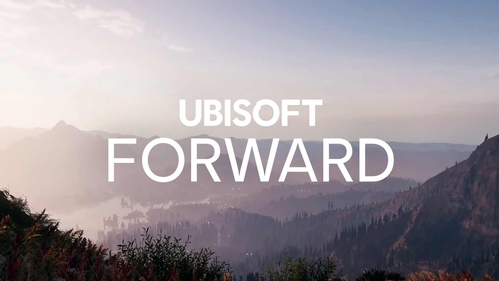 Ubisoft Fordward: Assassin's Creed Valhalla, Far Cry 6, Watch Dogs Legion,…